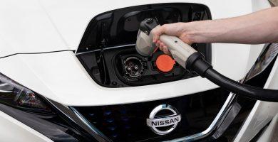 3.000 pedidos del Nissan LEAF e+ 3.ZERO Limited Edition en Europa un mes después de su presentación