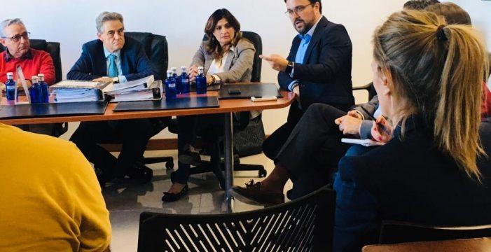 El PP exige al Cabildo la gestión del Polígono Valle de Güimar