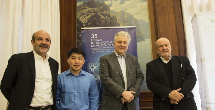 La Filarmónica de San Petersburgo interpreta a los grandes autores rusos