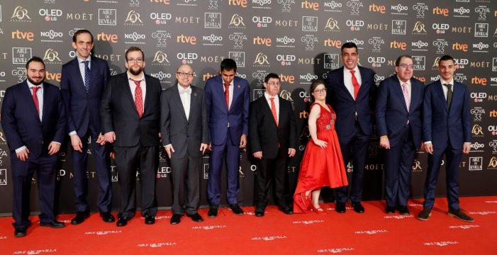 El cine español brilla en la 33 gala de los Premios Goya