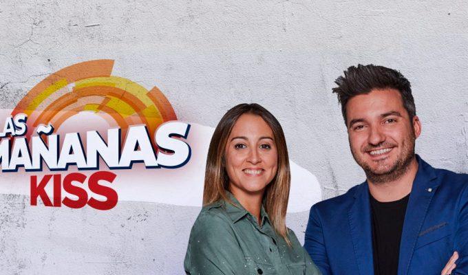 'Las Mañanas KISS' grabará por primera vez desde el Carnaval chicharrero