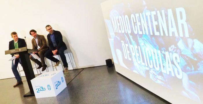 TEA, primer museo canario en ofrecer todos sus fondos en internet