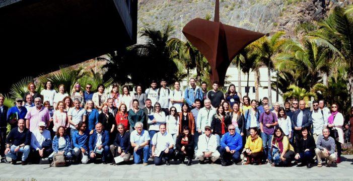 Nueva hoja de ruta para la Red de Reservas de la Biosfera de las Islas