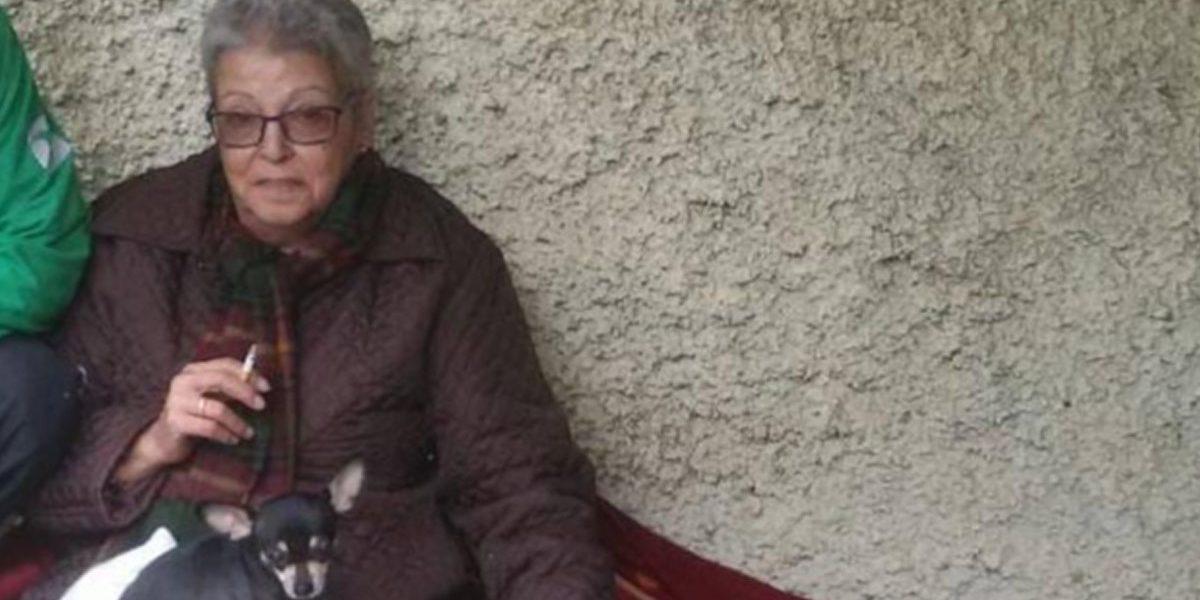 Mary, la mujer hallada muerta en La Palma, había denunciado por malos tratos a su hijo