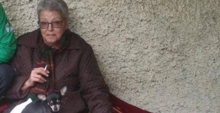 El supuesto parricida pasa hoy a disposición judicial mientras vecinos y familiares lloran una muerte anunciada
