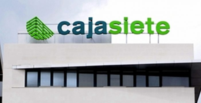 Cajasiete habilita un fondo de 256 millones de euros para operaciones preconcedidas
