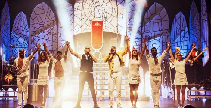 'We love Queen' aterriza en el Teatro Guimerá