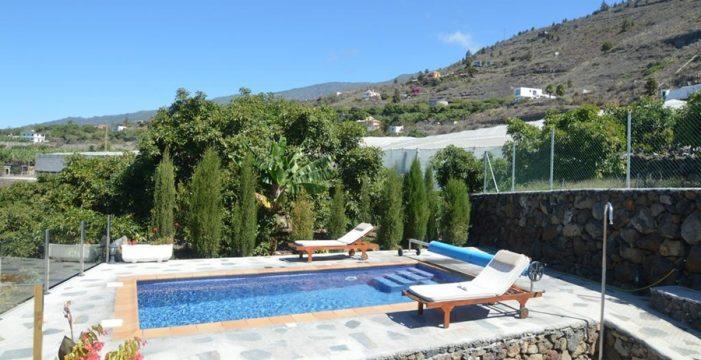 Tijarafe se posiciona como el municipio con la mayor oferta turística extrahotelera de Canarias
