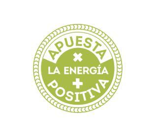 APUESTA ENERGÍA POSITIVA
