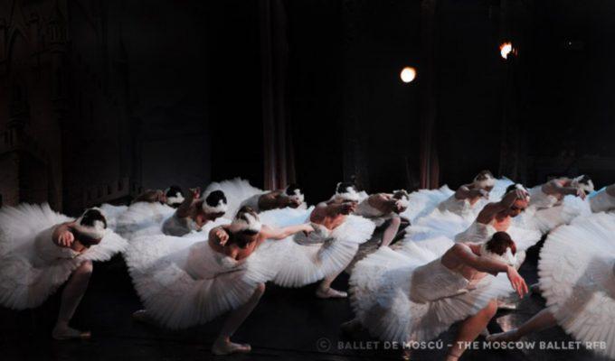 A la venta las entradas para el Ballet de Moscú en Tenerife
