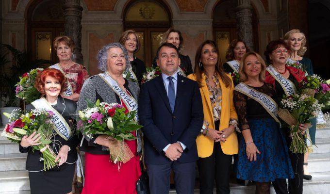 El Carnaval corona este miércoles a su Reina de los Mayores