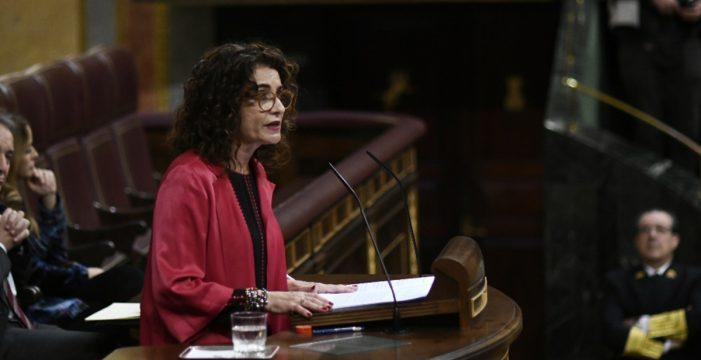 EN VIVO | Debate de los Presupuestos en el Congreso