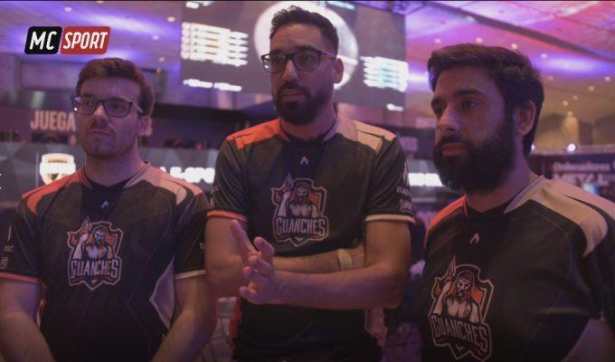 ¿Conoces CS:GO?; los 'Guanches Team' te lo explican