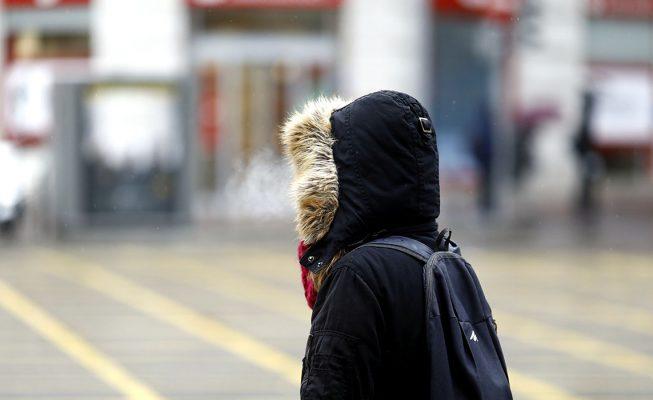 Canarias espera este sábado un descenso de temperaturas