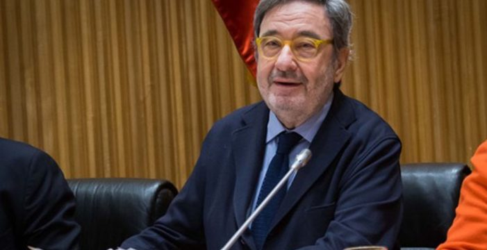 Absuelven a los acusados por los sobresueldos de Caixa Catalunya