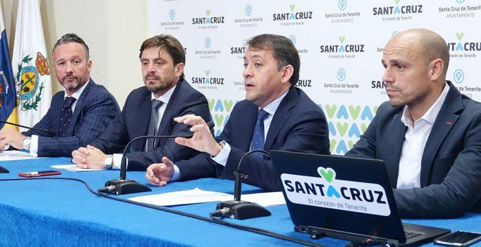 Santa Cruz de Tenerife aprobará la ordenanza de alquiler vacacional antes de que acabe la Legislatura