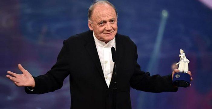 Muere Bruno Ganz, el actor que interpretó a Hitler en 'El Hundimiento'