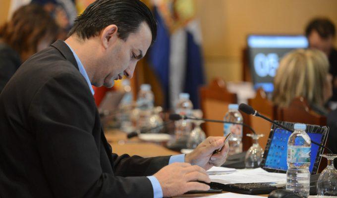 Vox no quiere ninguna alianza con Vecinos por Candelaria