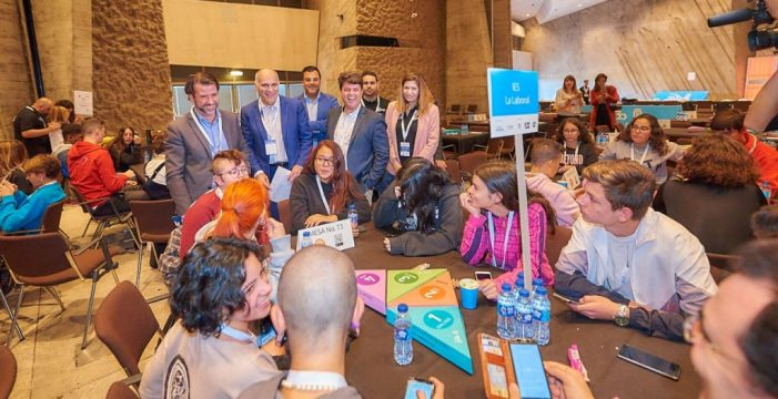 Fomentando la innovación y la tecnología en el III Desafío Tenerife 2030