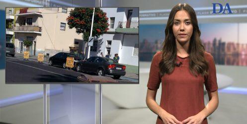 Santa Cruz 'castiga' la circulación de vehículos con una sola persona y otras noticias que debes conocer