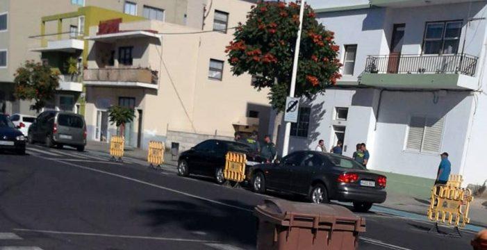 Detienen al hijo de la mujer hallada muerta en su casa en La Palma