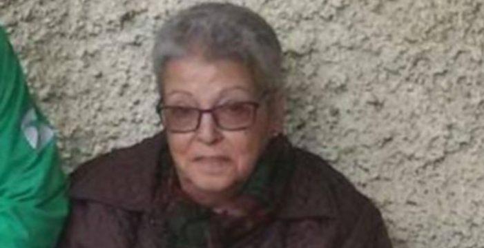 Prisión sin fianza para el hijo de Mary, hallada muerta el jueves en La Palma