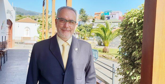 Fepeco solicita a los políticos un Contrato por La Palma