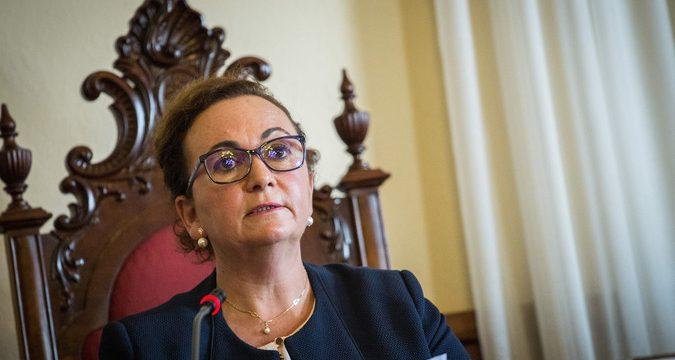 Isabel García confirma que no será la candidata del PP en las elecciones de mayo