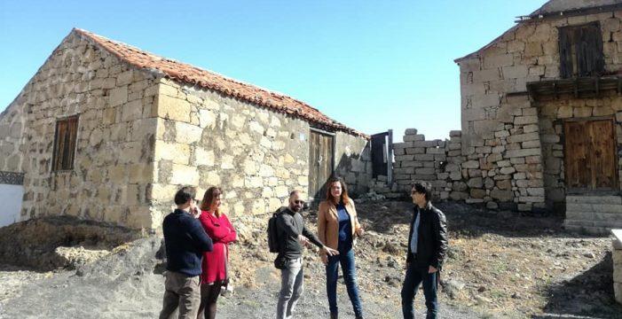 Redactado el proyecto del Plan Especial de Protección del caserío histórico de Icor