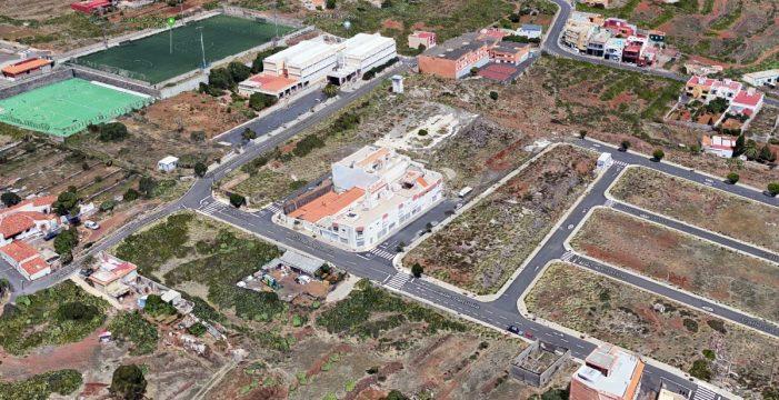 Las 44 viviendas sociales que se van a construir en El Tablero, listas en 2020