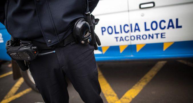 La Policía local avisa al Subdelegado del Gobierno de la inseguridad en Tacoronte