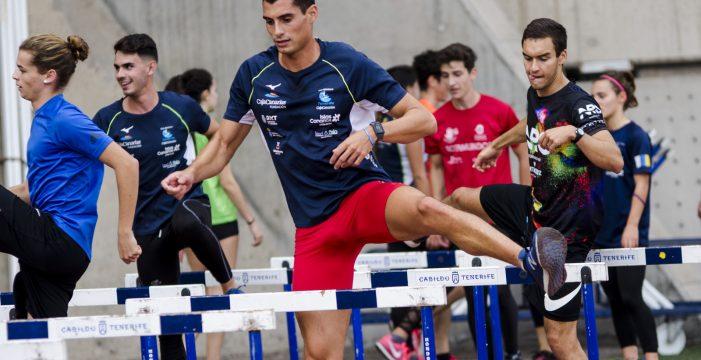 El Tenerife CajaCanarias, al nacional absoluto con opciones de medalla