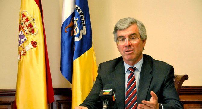 Dávila desmiente al CSIF sobre la inseguridad en el municipio (para mañana)