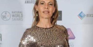 María Tomás Rodríguez, una madrileña con orígenes canarios, gana el prestigioso premio British Awards Photography