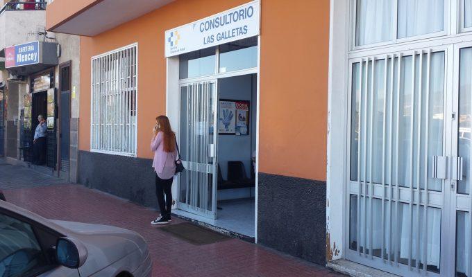 Sanidad no responde a la petición municipal de un nuevo centro médico en Arona