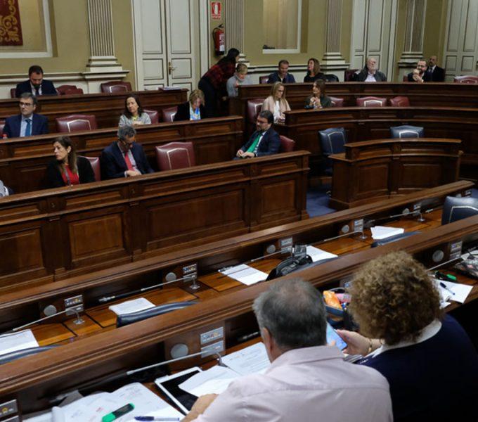 """La izquierda se conjura para """"acabar con el régimen del 93"""""""