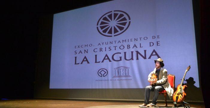 Diversidad y calidad marcan la apuesta del plan 'La Laguna es cultura'