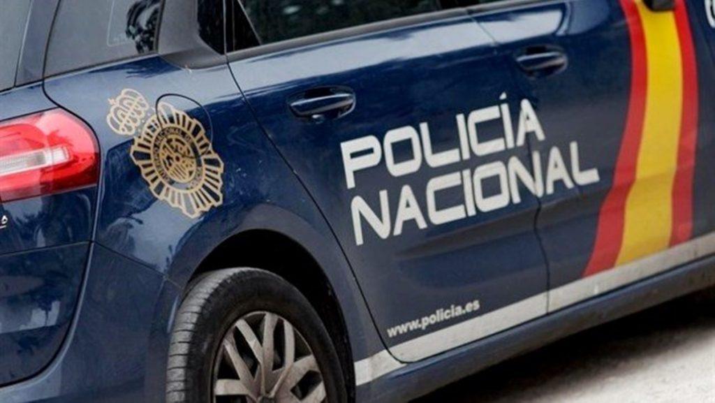 Policía Nacional  DA