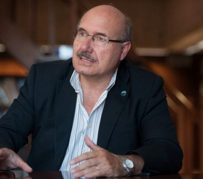 """Rebolo, sobre el Premio Nacional de Investigación: """"Es un importante respaldo a lo que estamos haciendo en el IAC"""""""