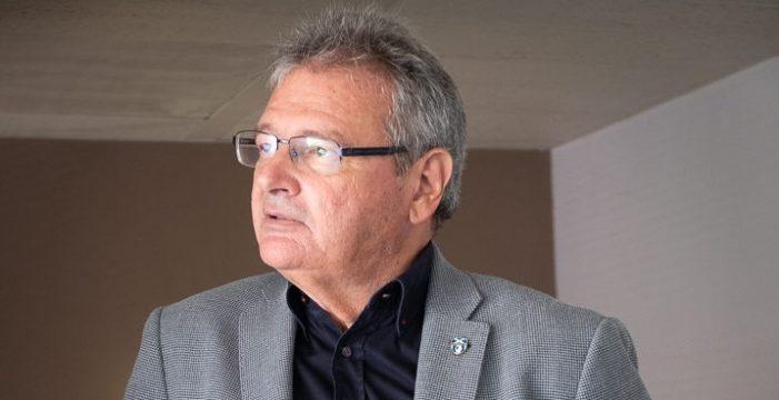 """Sergio Batista: """"En infraestructuras somos los colistas de la Liga Iberdrola"""""""