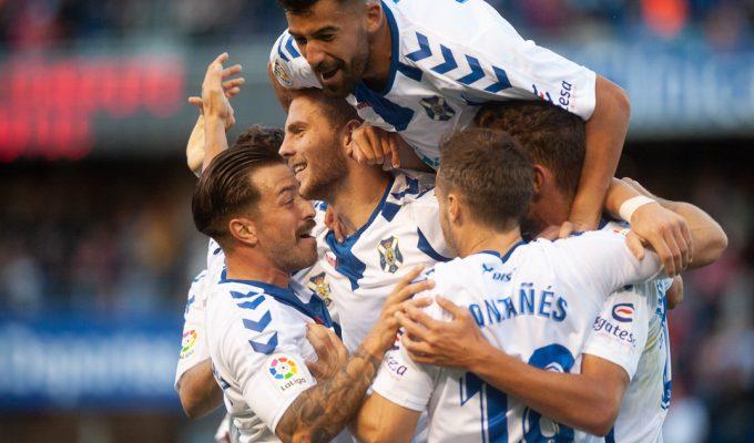 Se acabaron los paños calientes para un Tenerife obligado a ganar a un rival que cotiza al alza