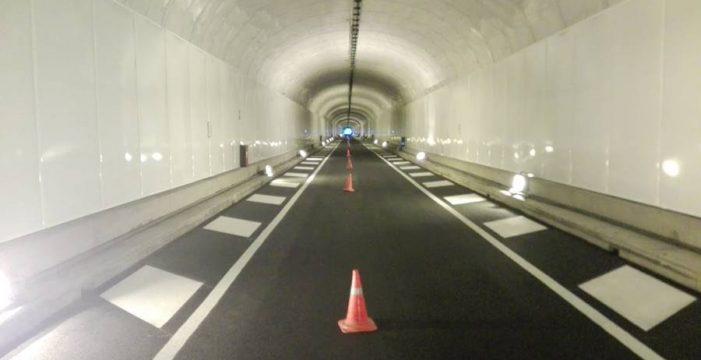 Luz verde al proyecto de la carretera de La Cumbre a la salida del túnel viejo