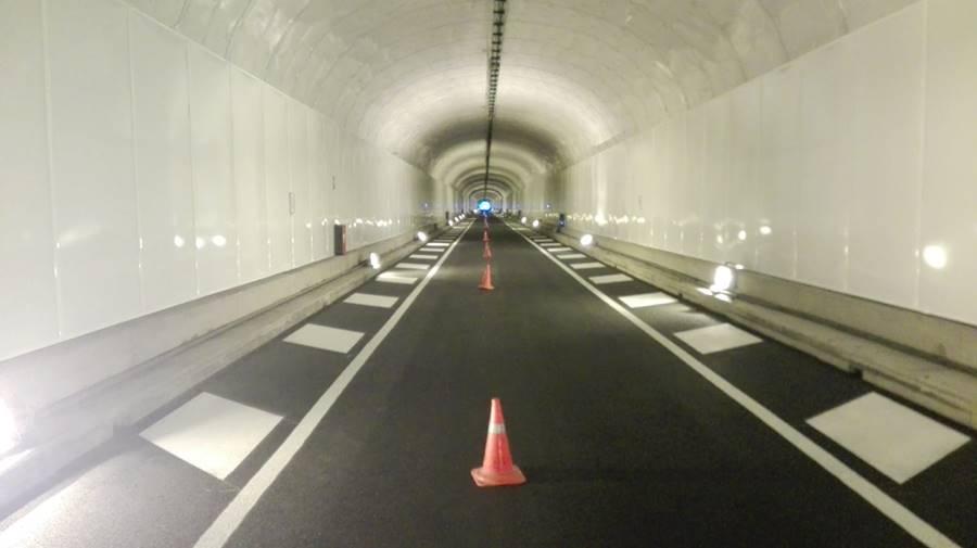 Luz verde al proyecto de la carretera de La Cumbre a la salida del túnel viejo - Diario de Avisos