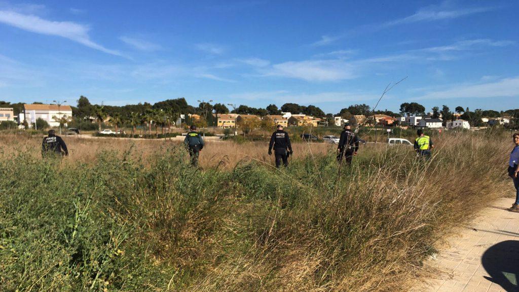 La Policía Local de Godella busca a los dos pequeños| EL ESPAÑOL