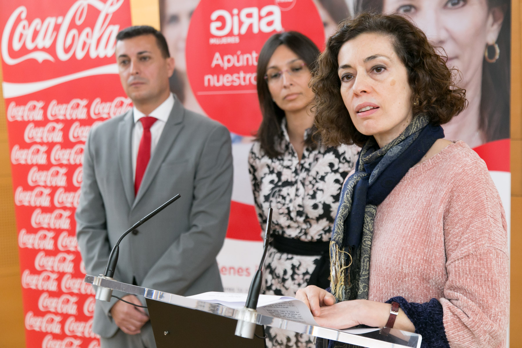 Gira Mujeres CocaCola 24