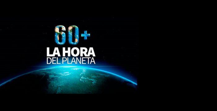 Diario de Avisos se suma a la campaña global 'La hora del planeta'