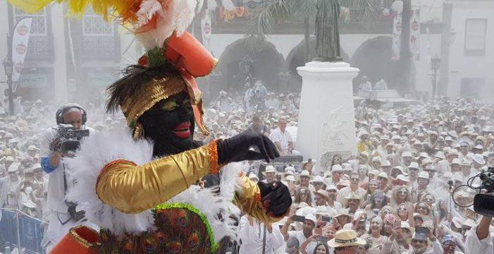 La capital palmera ya está lista para recibir a la multitud de Los Indianos