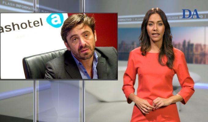 """""""Canarias debe tener una gran aerolínea de bandera"""" y otras noticias que debes conocer"""