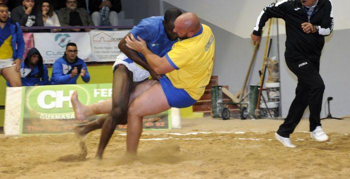 Triunfos del Chimbesque  y el Tijarafe Guanche en las Copas de Tenerife