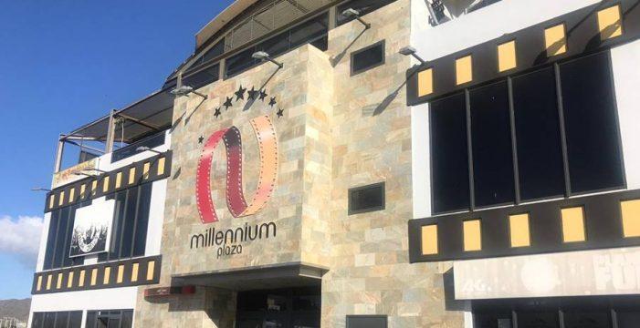 Los multicines Millennium reabren sus puertas a finales de este mes